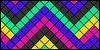 Normal pattern #40449 variation #51445