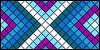 Normal pattern #2146 variation #51465