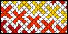 Normal pattern #10848 variation #51466