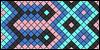 Normal pattern #40537 variation #51467
