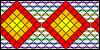 Normal pattern #34952 variation #51489