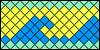 Normal pattern #22950 variation #51502