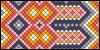 Normal pattern #39167 variation #51505