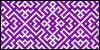 Normal pattern #28200 variation #51507