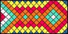 Normal pattern #11729 variation #51521