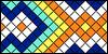 Normal pattern #34272 variation #51523