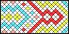 Normal pattern #40380 variation #51526