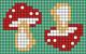 Alpha pattern #26610 variation #51528