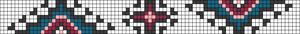 Alpha pattern #39727 variation #51529