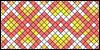 Normal pattern #37431 variation #51534