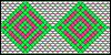 Normal pattern #40536 variation #51560
