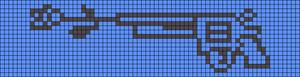 Alpha pattern #40506 variation #51563
