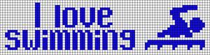 Alpha pattern #12870 variation #51580
