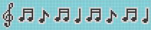 Alpha pattern #22433 variation #51584