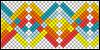 Normal pattern #35257 variation #51586