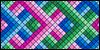Normal pattern #36535 variation #51590