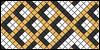 Normal pattern #40452 variation #51599