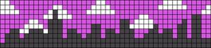 Alpha pattern #31132 variation #51600