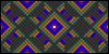 Normal pattern #40253 variation #51610