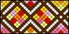 Normal pattern #20150 variation #51621