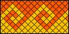 Normal pattern #5608 variation #51636