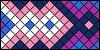 Normal pattern #17448 variation #51647