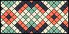 Normal pattern #39159 variation #51649
