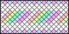 Normal pattern #39379 variation #51651