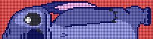Alpha pattern #31311 variation #51655