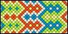 Normal pattern #10388 variation #51659