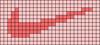 Alpha pattern #5248 variation #51668