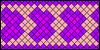 Normal pattern #24441 variation #51696