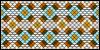 Normal pattern #17945 variation #51704