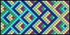 Normal pattern #24520 variation #51746