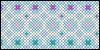 Normal pattern #39725 variation #51760