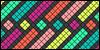 Normal pattern #15341 variation #51780