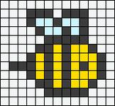 Alpha pattern #25140 variation #51783