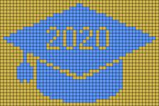 Alpha pattern #40617 variation #51798