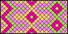 Normal pattern #40367 variation #51799