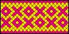 Normal pattern #19238 variation #51800