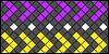 Normal pattern #15949 variation #51811