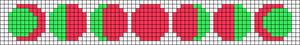 Alpha pattern #40170 variation #51814