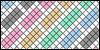 Normal pattern #23007 variation #51819