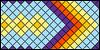 Normal pattern #18913 variation #51828
