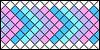 Normal pattern #410 variation #51834