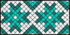 Normal pattern #37075 variation #51844