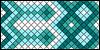 Normal pattern #40537 variation #51861