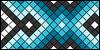 Normal pattern #34363 variation #51899
