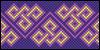 Normal pattern #40566 variation #51902