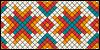 Normal pattern #31861 variation #51904